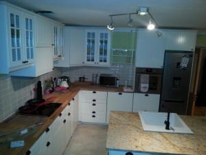 Kitchen enniskerry, fitted kitchen