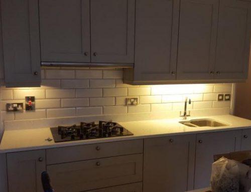 Dun Laoghaire Kitchen