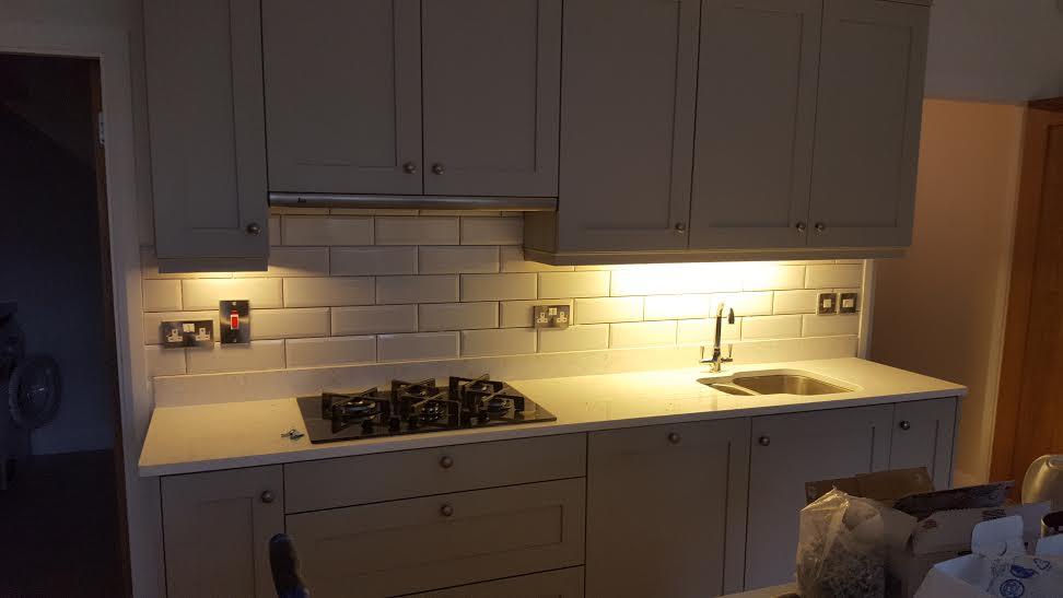 dun laoghaire kitchen, modern kitchens