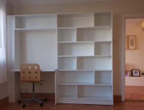 Greystones Shelving Unit