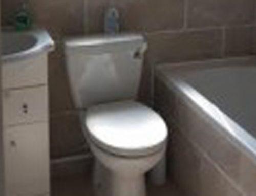 Bray Bathroom Renovation