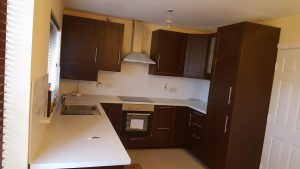 fitted kitchen dublin