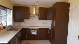 new kitchen tyrellstown dublin