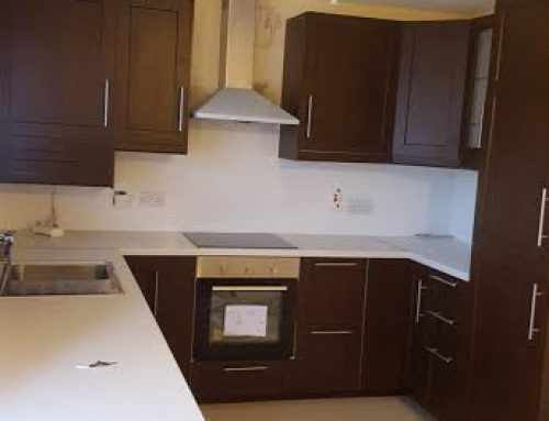 New Fitted Kitchen Tyrellstown