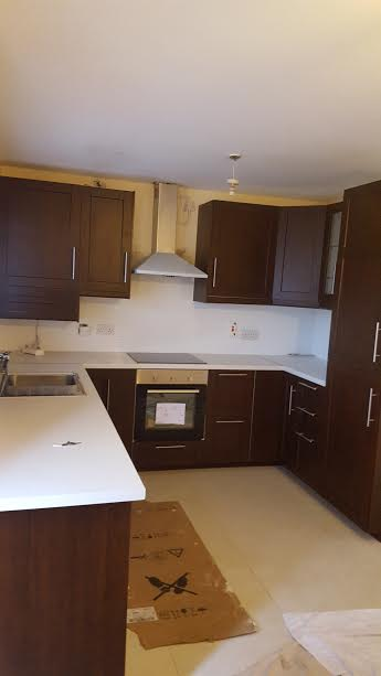 fitted kitchen tyrellstown