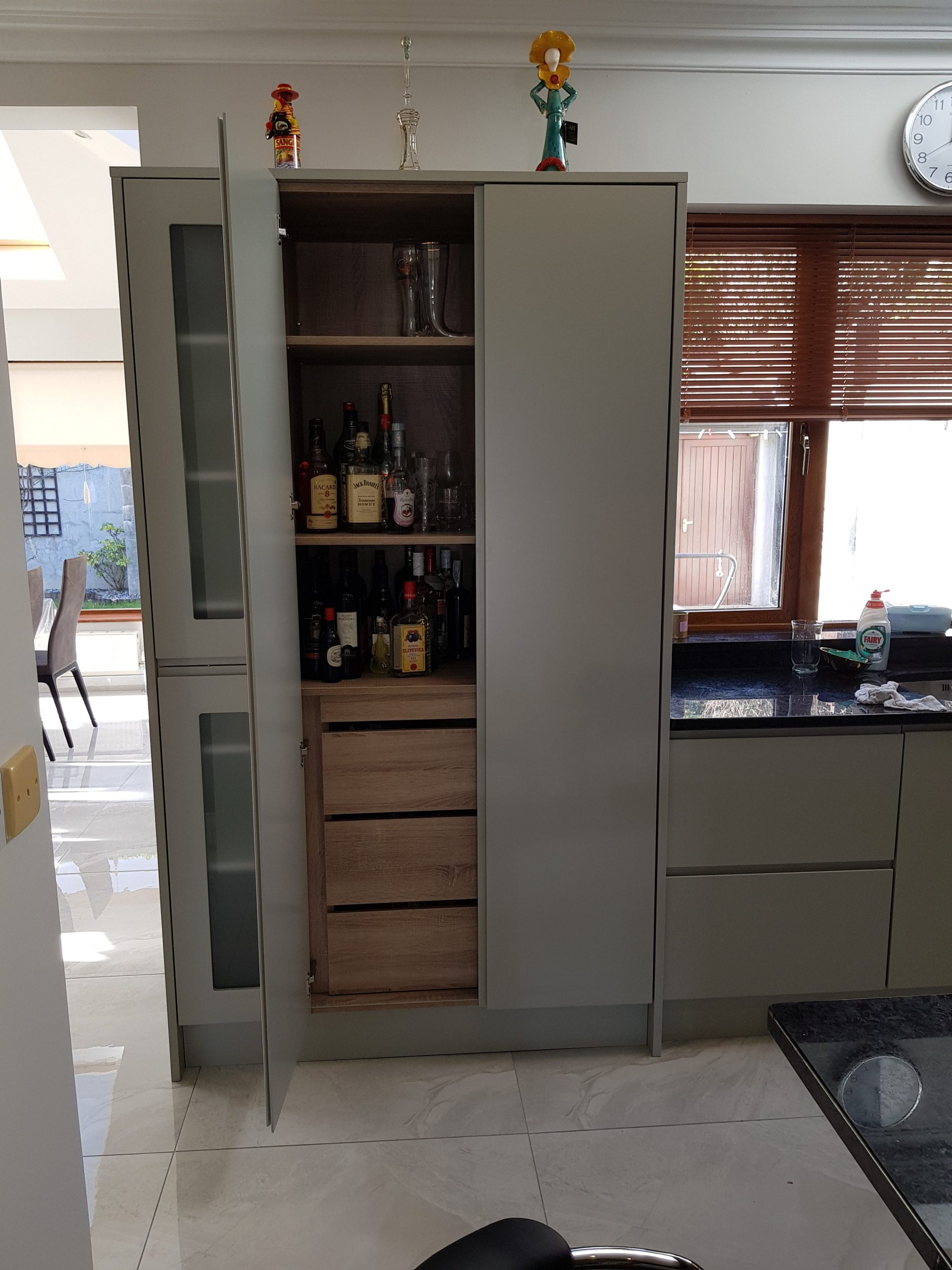 kitchen design walkinstown
