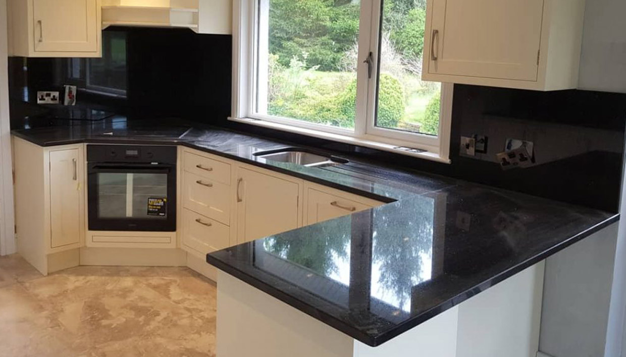 correct worktop for your kitchen