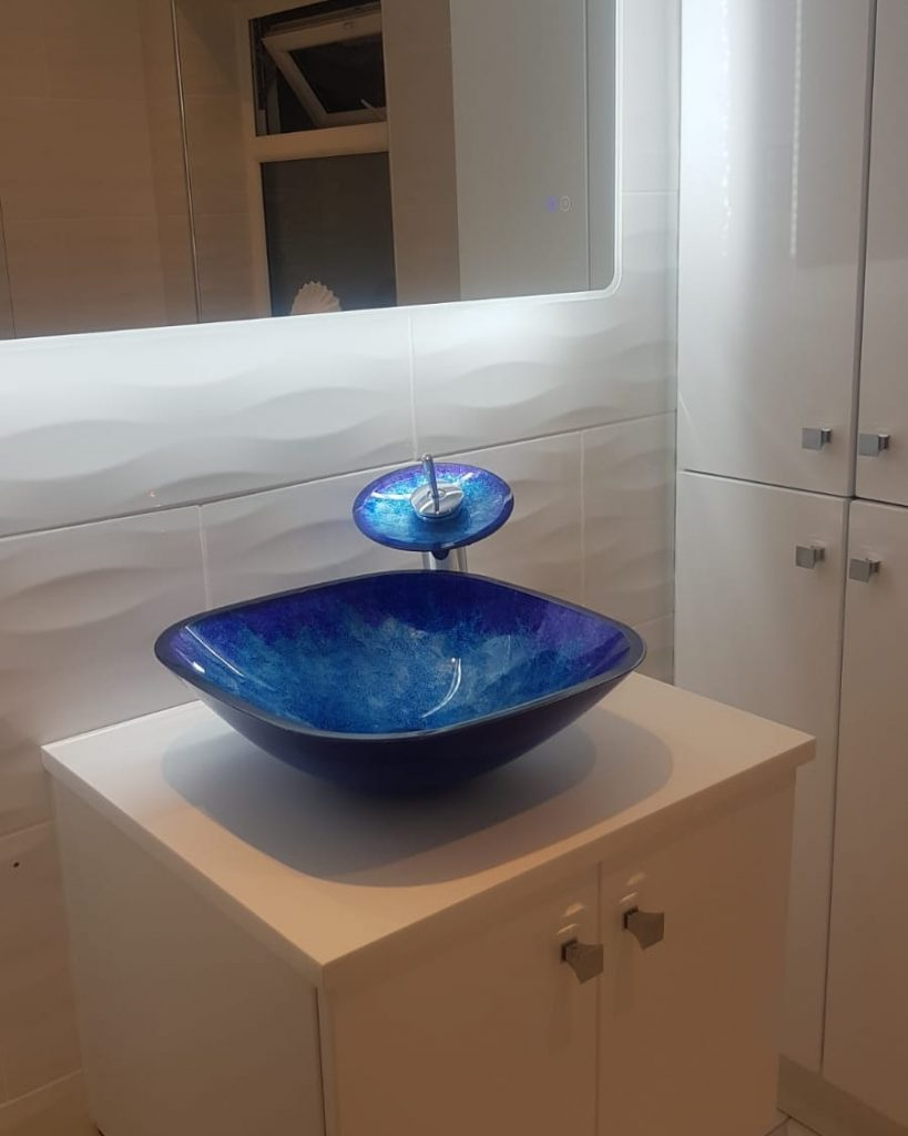 bathroom refurbishment bray