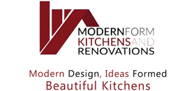 Modern Form Kitchens Logo