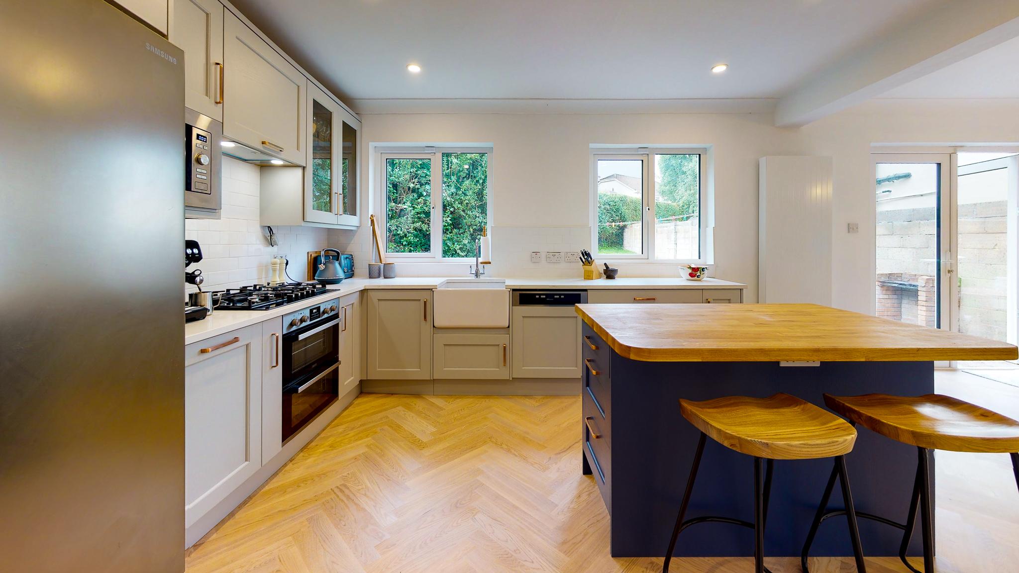 kitchen blanchardstown